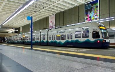 Sound Transit Central Link