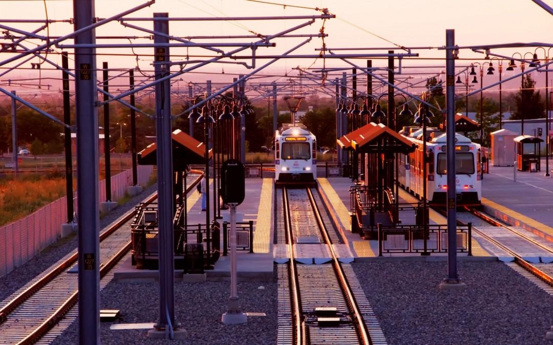 RTD West Corridor Rail