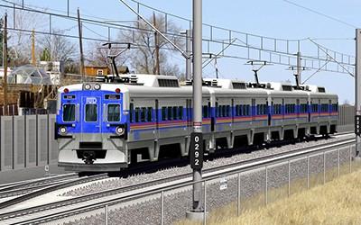 RTD North Commuter Rail