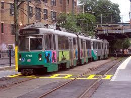 MBTAgreenline