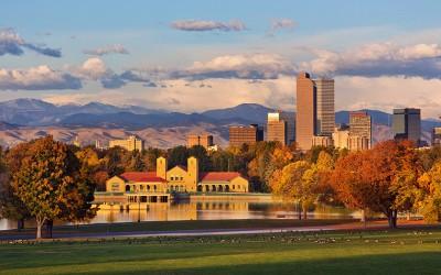 Denver Water District