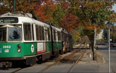 (MBTA) Green Line Extension